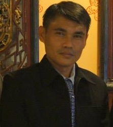 Anang Sam, SE, CHt : Pemandu Acara Seminar Paling Heboh