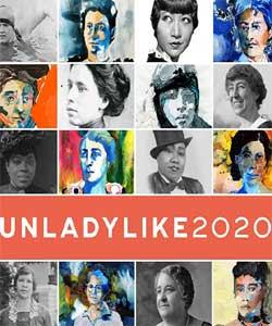 UNLADYLIKE: The Change Makers (2020)