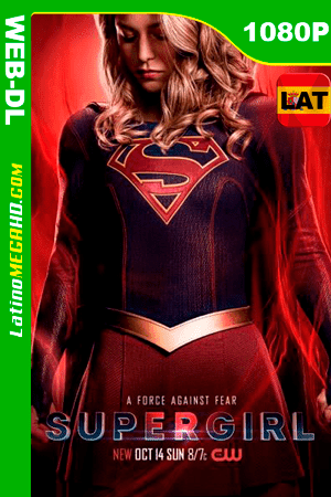 Supergirl (Serie de TV) Temporada 4 (2018) Latino HD WEB-DL 1080P ()