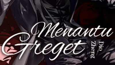 Novel Menantu Greget