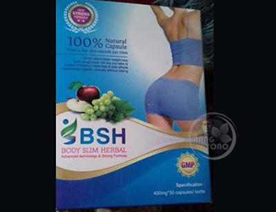 BSH Solusi untuk kelebihan berat badan