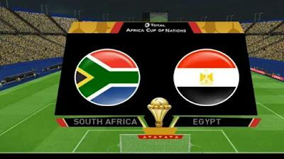 مشاهدة مباراة مصر وجنوب أفريقيا