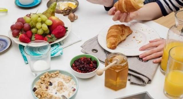 Τρώτε πριν τις 8:30 το πρωί; Τότε δεν κινδυνεύετε από διαβήτη