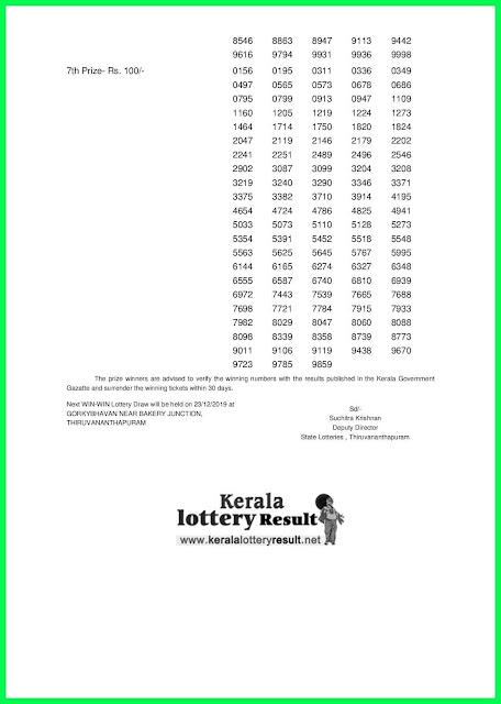 Kerala Lottery Result 16-12-2019 Win Win W-543(keralalotteryreult.net)-page-