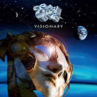 Eloy : Visionary (Artist Station, 2009) / source : discogs.com