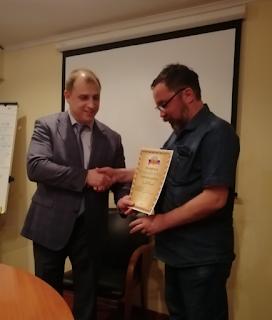 Марсель Гатауллин Ковров Владимир