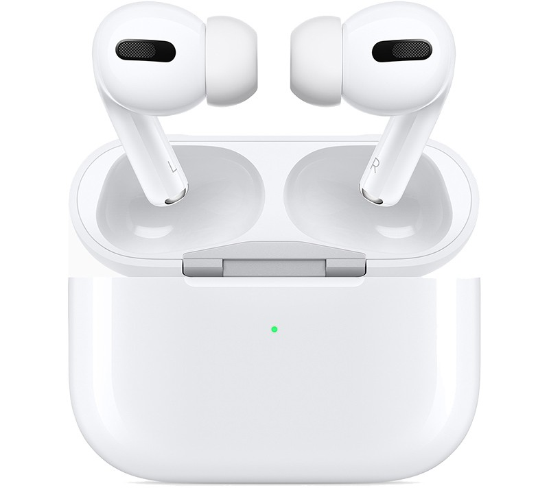 Apple Updates AirPods Pro Firmware to Version 2D27