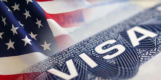 Dịch vụ làm visa Mỹ diện thăm thân