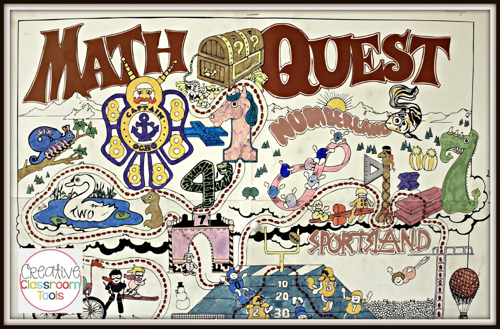 Math Quest