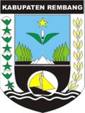 logo lambang cpns kab Kabupaten Rembang