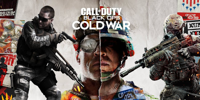 CALL OF DUTY: BLACK OPS COLD WAR Official Game Direct Free Download