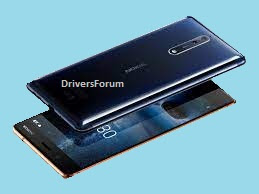 Nokia 8 PC Suite
