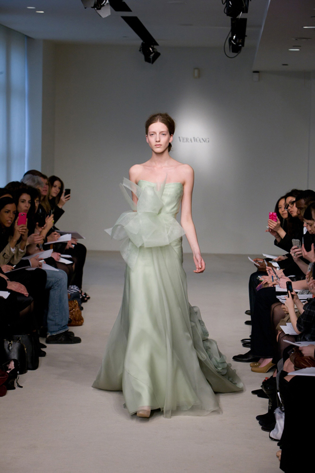 a06824d596a45 Nature Inspired Wedding Dresses - Belle The Magazine
