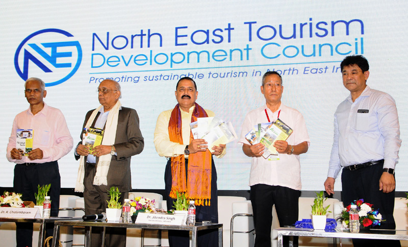 North-East Tourist Development Council, Indiathinkers