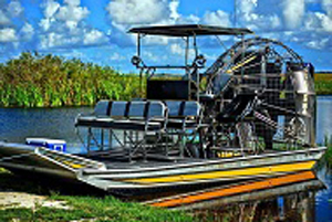 Airboat In Everglades Miami Beach Florida 888 893 4443
