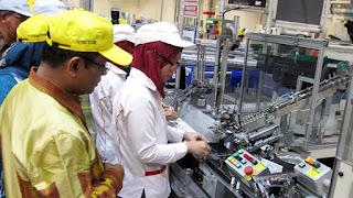 Lowongan Kerja Tahun 2018 di PT DENSO INDONESIA MM2100 Cikarang Bekasi