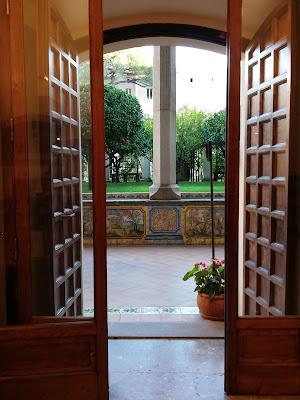 museo dell'opera santa chiara