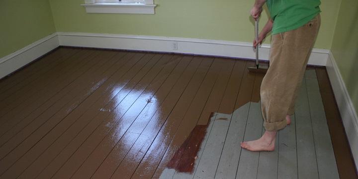 Decoracion de suelos y pavimentos - Pintura de suelo ...