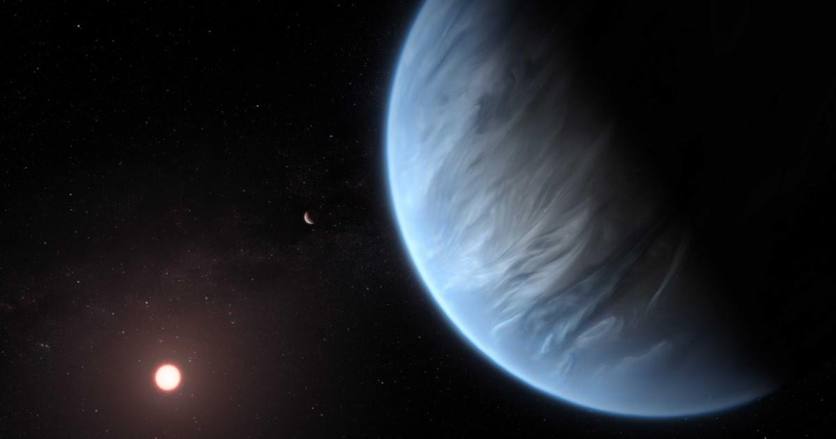 पृथ्वी के समुद्र का पानी सौरमंडल से अधिक पुराना है । पर कैसे...