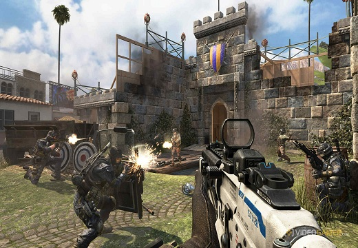 free game Call of Duty: Black Ops III Download full