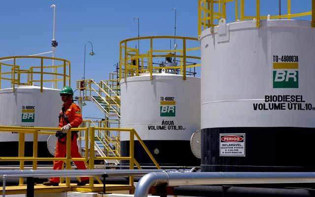 Petrobras abre venda de 22 campos de petróleo na Bahia