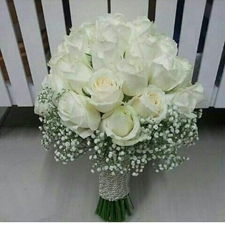 Karangan Bunga Tangan Hand Bouquet 028