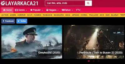 Mengatasi Tidak Bisa Download Film di LK21
