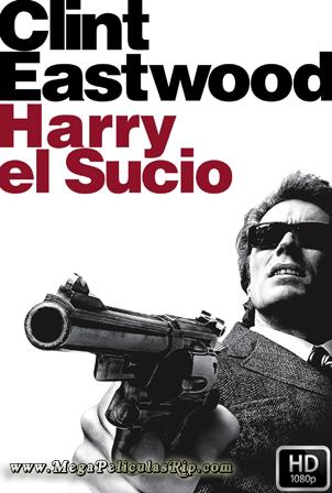 Harry El Sucio [1080p] [Latino-Ingles] [MEGA]