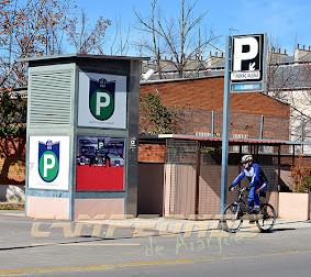 Ciclismo Aranjuez Bicicleta Movilidad