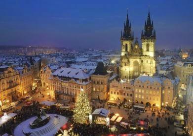 Reizen En Vakantie Aanbiedingen 2019 Aanbieding Busreis Kerstmarkt
