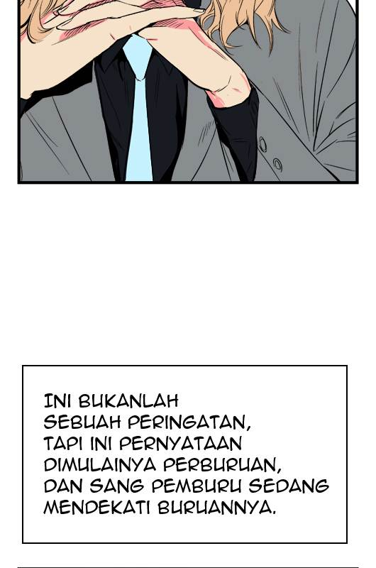 Webtoon Noblesse Bahasa Indonesia Chapter 25