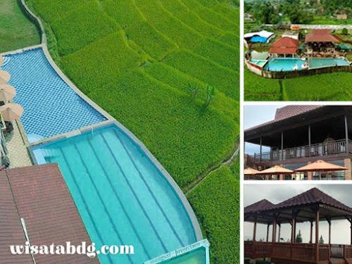 Villa Pasir Bungur Ciapus Banjaran