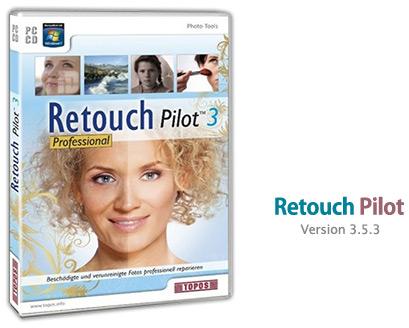 Retouch Pilot v3