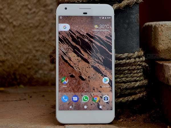 Android 7.1.1 Nougat Update: Google Pixel, Pixel XL, Nexus Devices Get 4G VoLTE Support