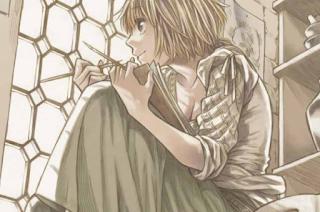 Yermo Ediciones / Arechi Manga anuncia sus novedades de enero de 2021