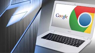 تنزيل جوجل كروم للكمبيوتر