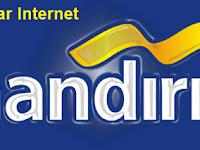 Cara Daftar Internet Banking Mandiri Melalui Mesin ATM
