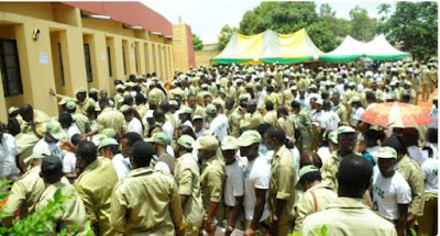 138 NYSC Corp Members Test Positive For COVID-19