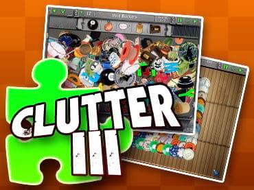 تحميل لعبة Clutter 3 للكمبيوتر مجانا