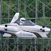 Japan successfully tests manned single seat flying car