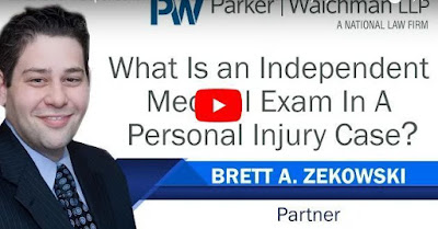 PW Parker Waichman LLP - A national law firm - Car Accident Lawyer Bronx