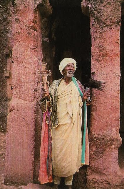 MusicRepublic ETHIOPIA – ÉTHIOPIE – Amharas & Nouer – Alpha 1019