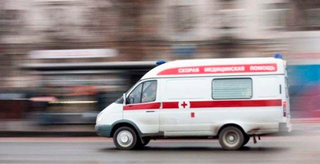 Раненного под Владимиром солдата перевезли в Сергиев Посад