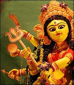 Durga Puja 2016 Date