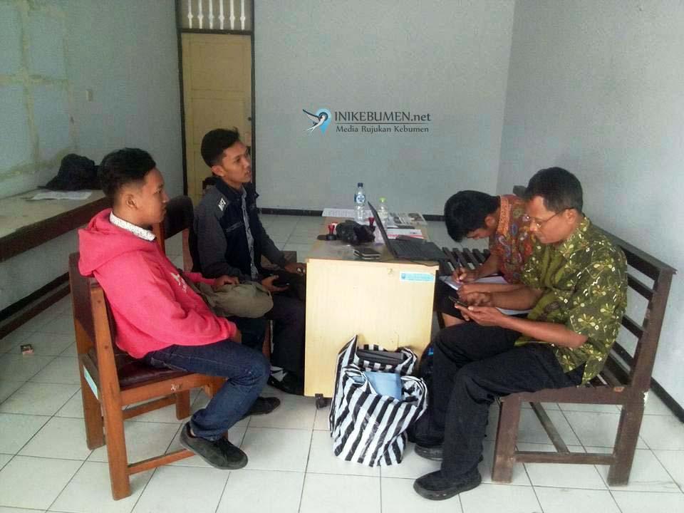 Panwas Kebumen Buka Pendaftaran Calon Panwas Kecamatan
