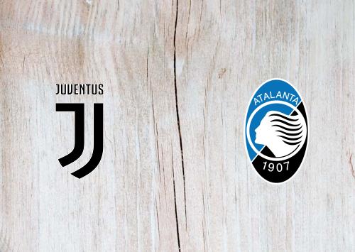 Juventus vs Atalanta Full Match & Highlights 11 July 2020