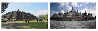 Borobudur - Jawa