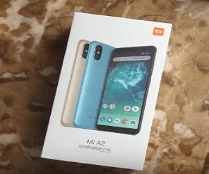 Xiaomi Mi A1 (4/64GB)