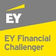 Logo konkursu EY Financial Challenger