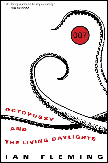 [Review] - Octopussy and The Living Daylights by Ian Fleming